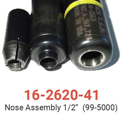 16-2620-41 Nose Assembly