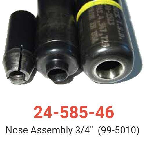 24-585-46 Nose Assembly